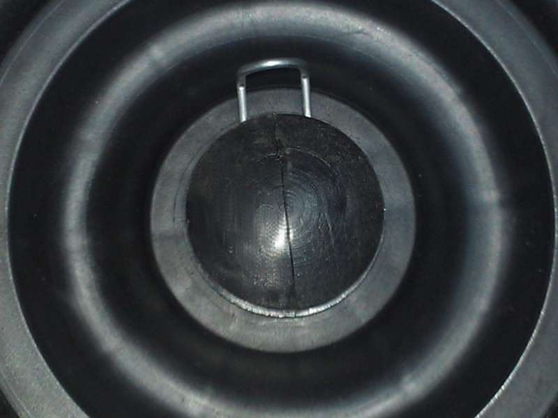 6 inch Eva Teker 204A -TAKIM
